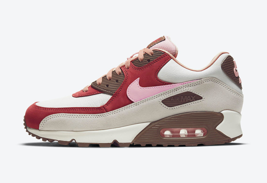 "RAFFLE: Nike Air Max 90 ""Bacon"""