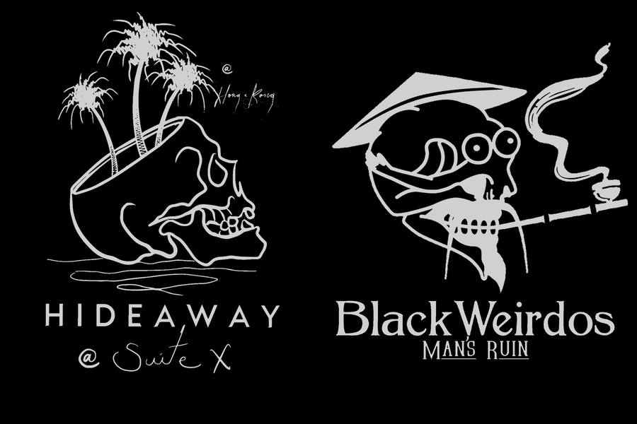 Tattoo, Art & Fashion - Hideaway @ Suite X & Black Weirdos