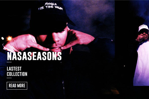NASASEASONS IS NOW LIVE