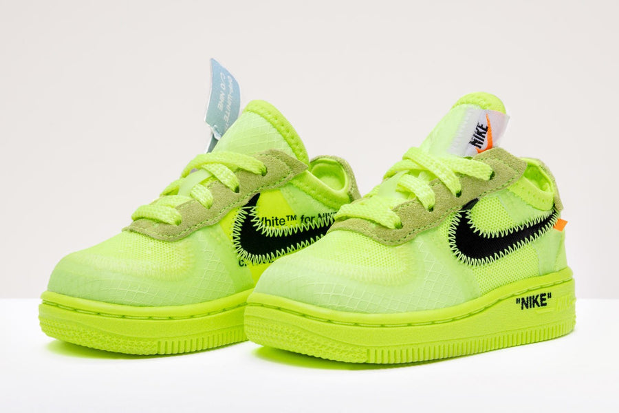The 10 : Nike Air Force 1 Low Infant/Toddler