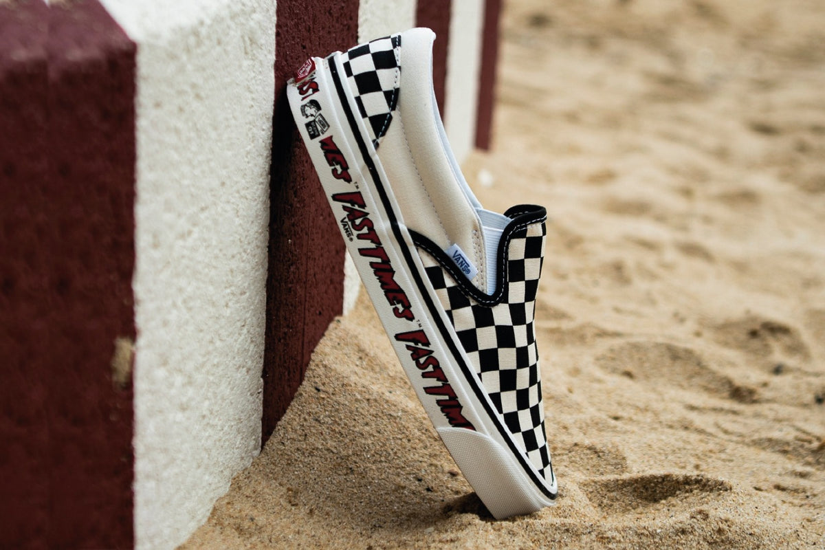 Round up of 2020 Favorites from Vans!