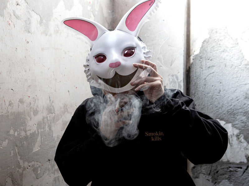 The Newest Dose of Fxxking Rabbits Spring/Summer 2020 Collection at JUICE!