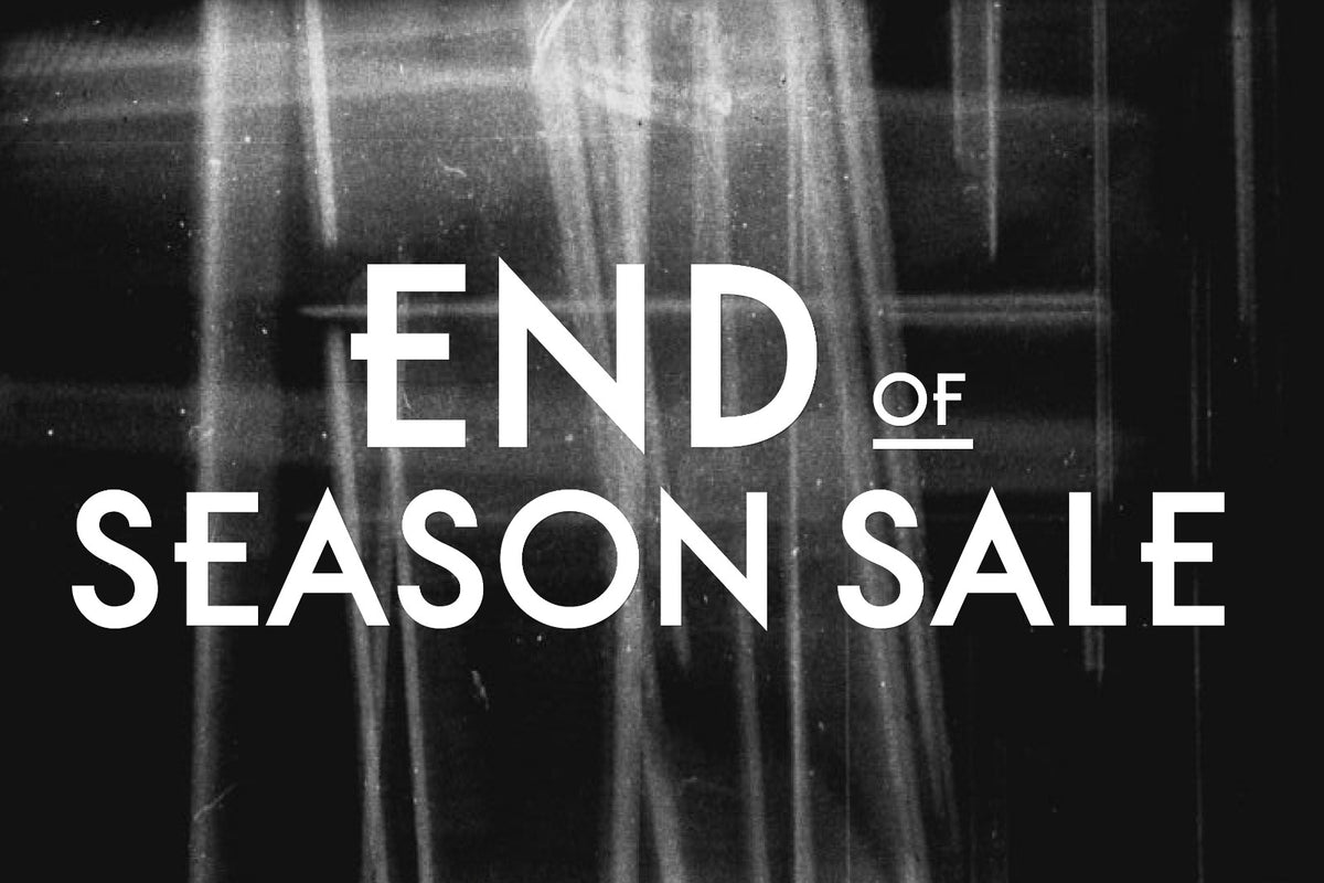 Save up to 50% at JUICE STORE's End of Season Sale!