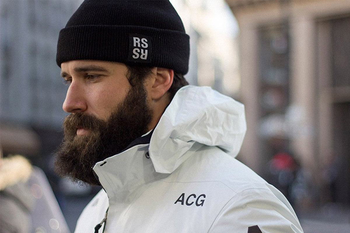 Don't Call It Street Style in Front of @le21eme's Adam Katz Sinding