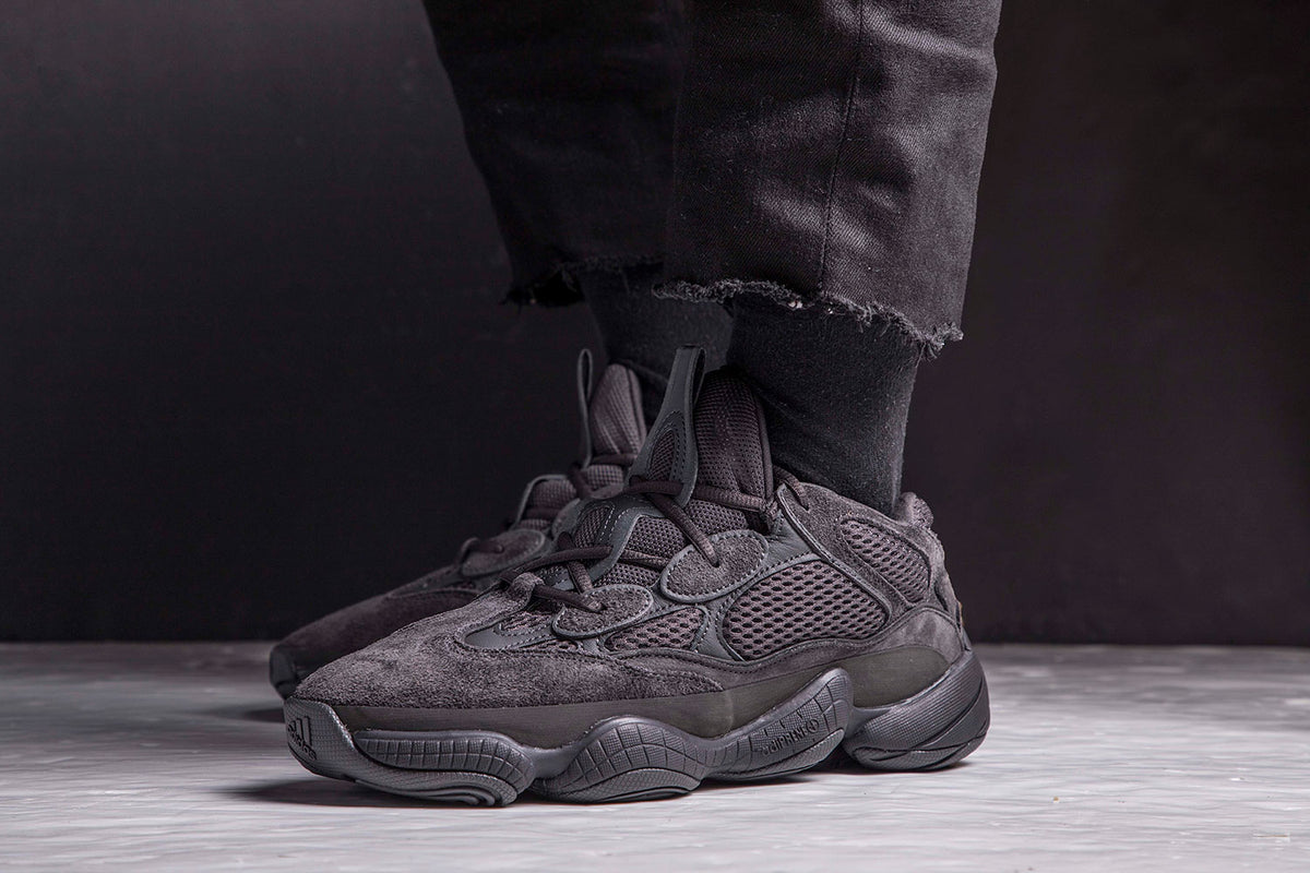 the latest bbc1e 292e4 adidas YEEZY 500