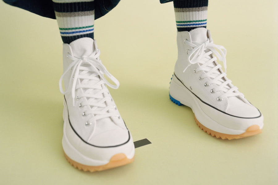 JW Anderson's Latest Converse Collaboration is Available February 12!