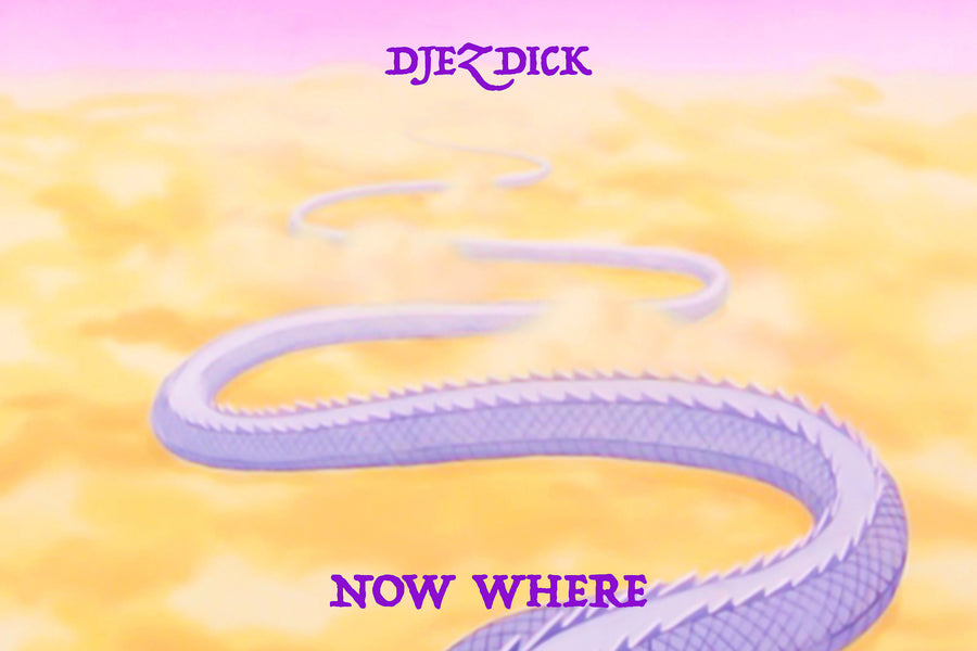 "MIXTAPE: DJ EZDICK ""NOW WHERE"""