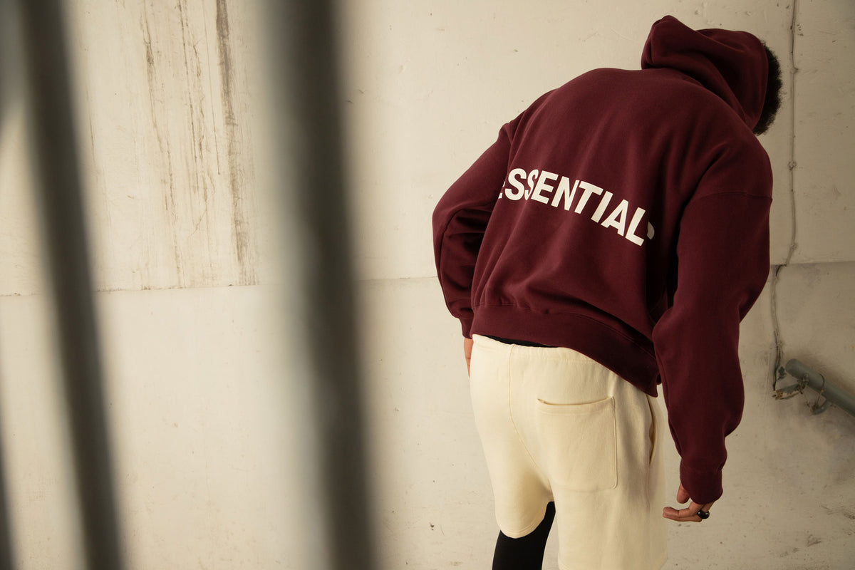 The Latest Fear of God Essentials Collection Available Now