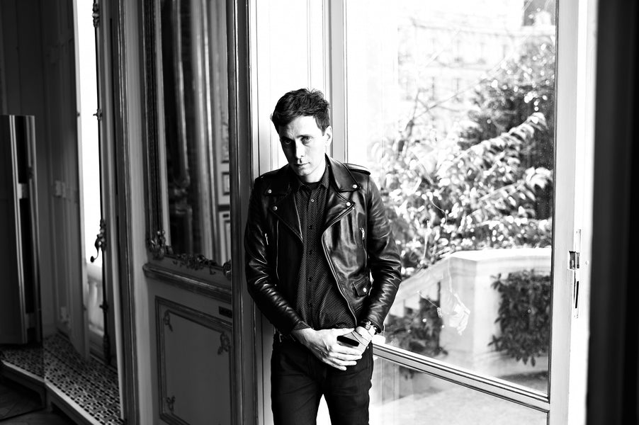 Hedi Slimane Heads to Céline with a New Mission