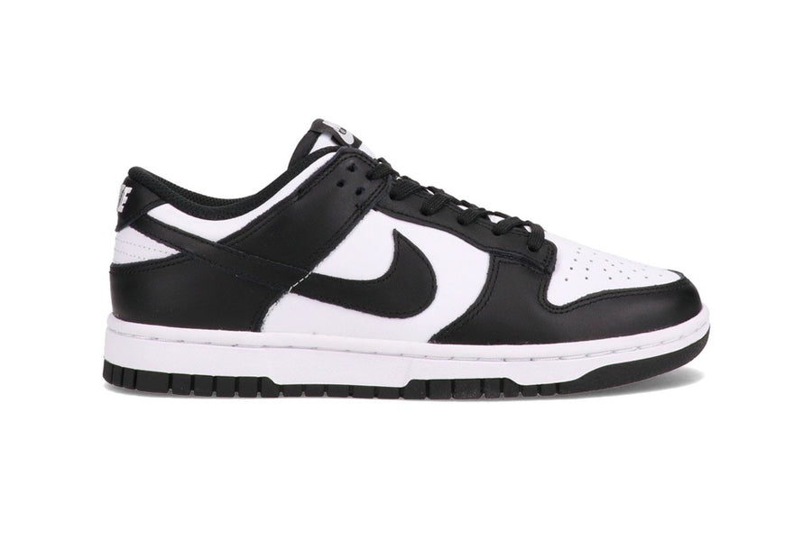 "RAFFLE: Nike Dunk Low Retro SP ""WHITE/BLACK-WHITE"" (MENS)"