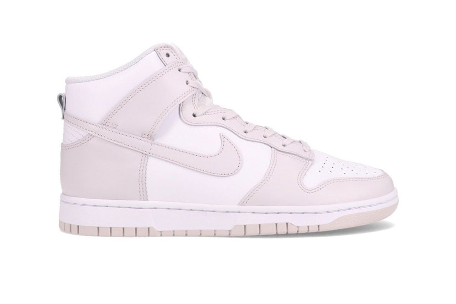"RAFFLE: Nike Dunk Hi Retro SP ""WHITE/VAST GREY-WHITE"""