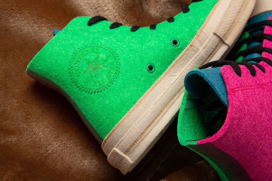 J.W. Anderson's Latest Converse Collaboration is Available Now