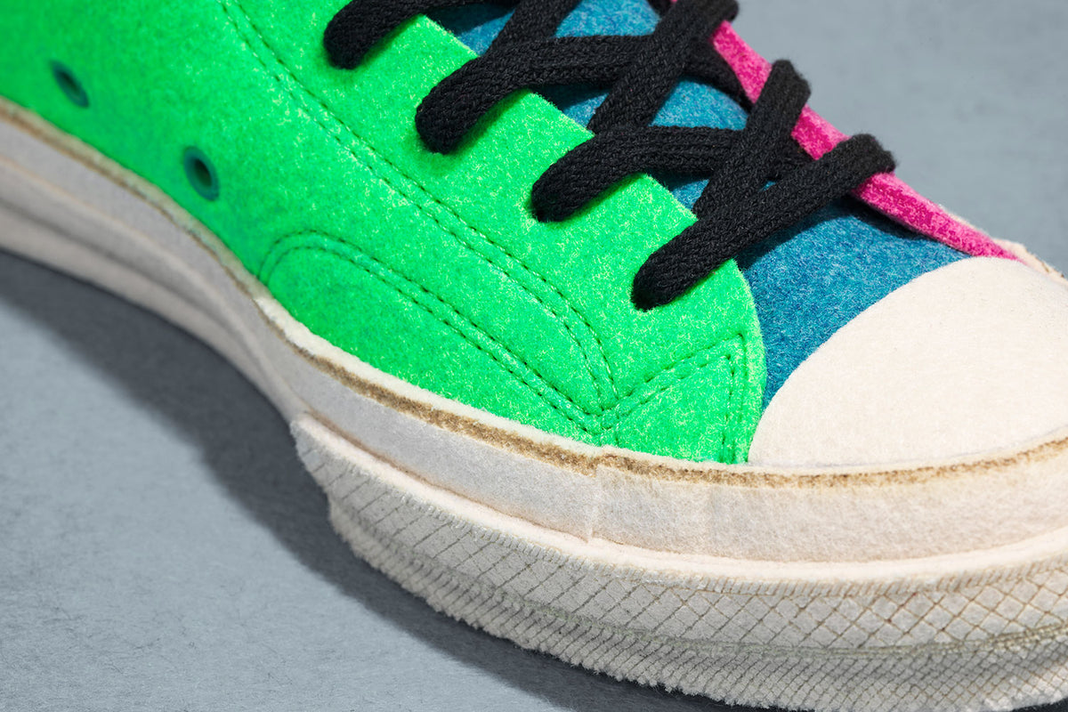 J.W. Anderson and Converse Continue Partnership With New Collection
