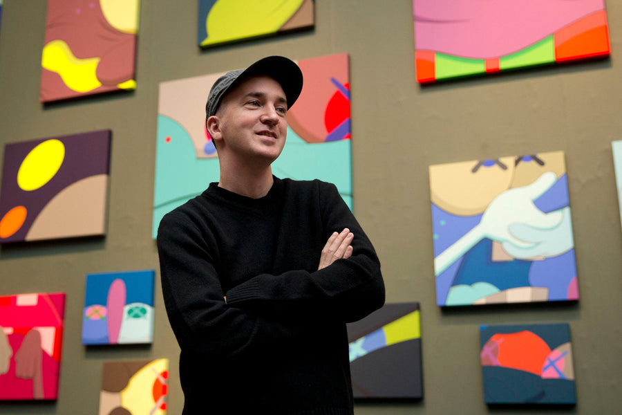How KAWS's 'Companion' Became One of Fashion's Most Collectible Pieces