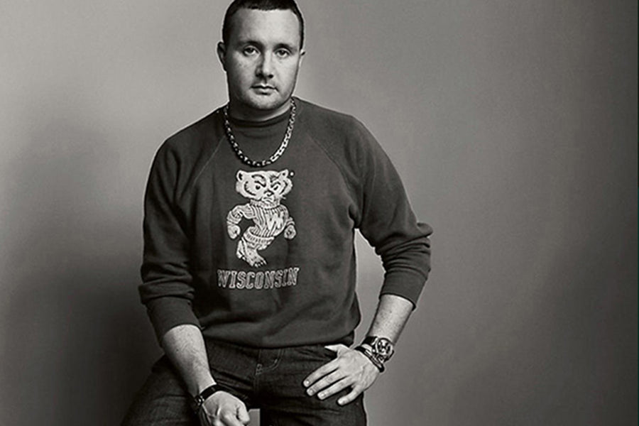 Artistic Director Kim Jones To Exit Louis Vuitton