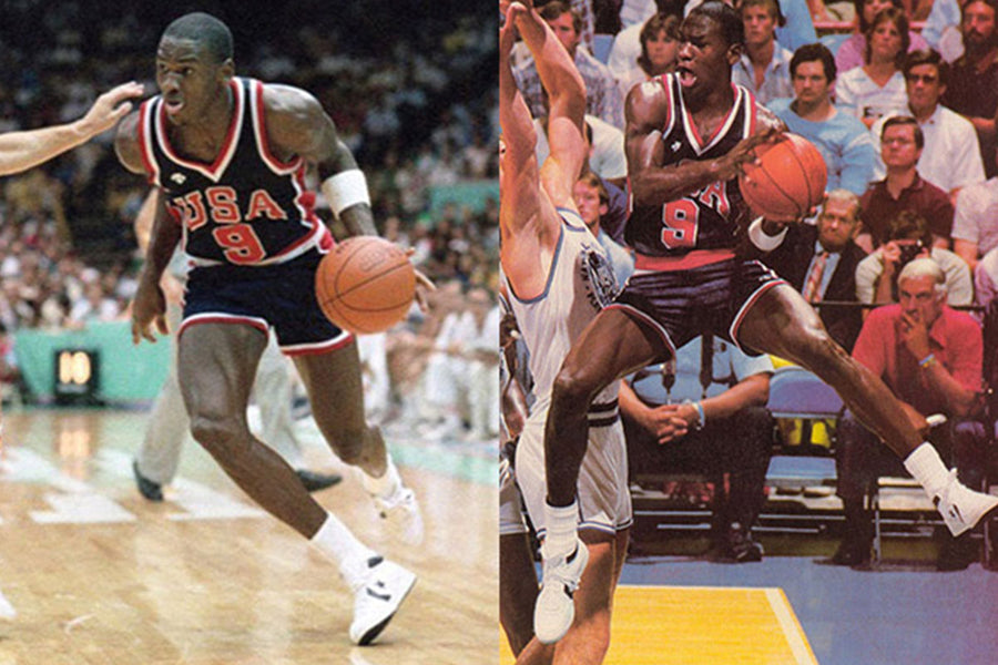 Before Jordan: How the Converse Fastbreak Changed the Game