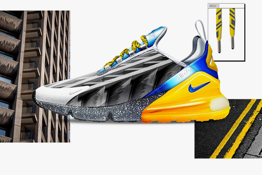 Vote for Your Favorite Air Max in Nike's 2018 Sneaker Design Competition