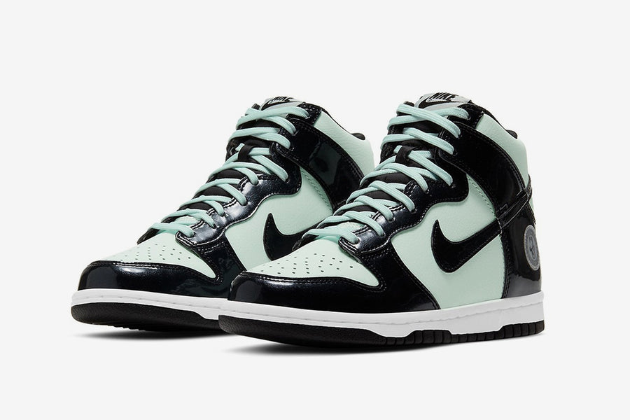 "RAFFLE: Nike Dunk High ""All-Star 2021"""
