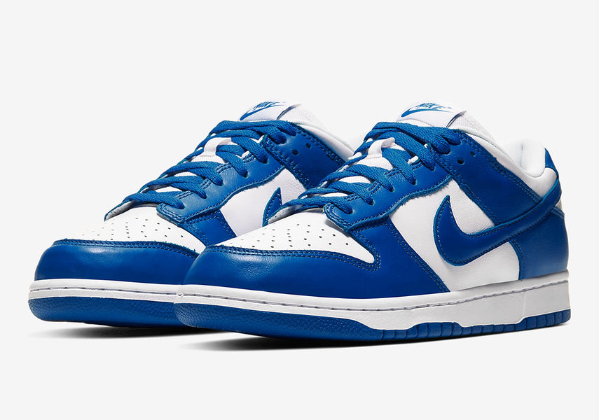 "RAFFLE: NIKE DUNK LOW SP ""KENTUCKY"""