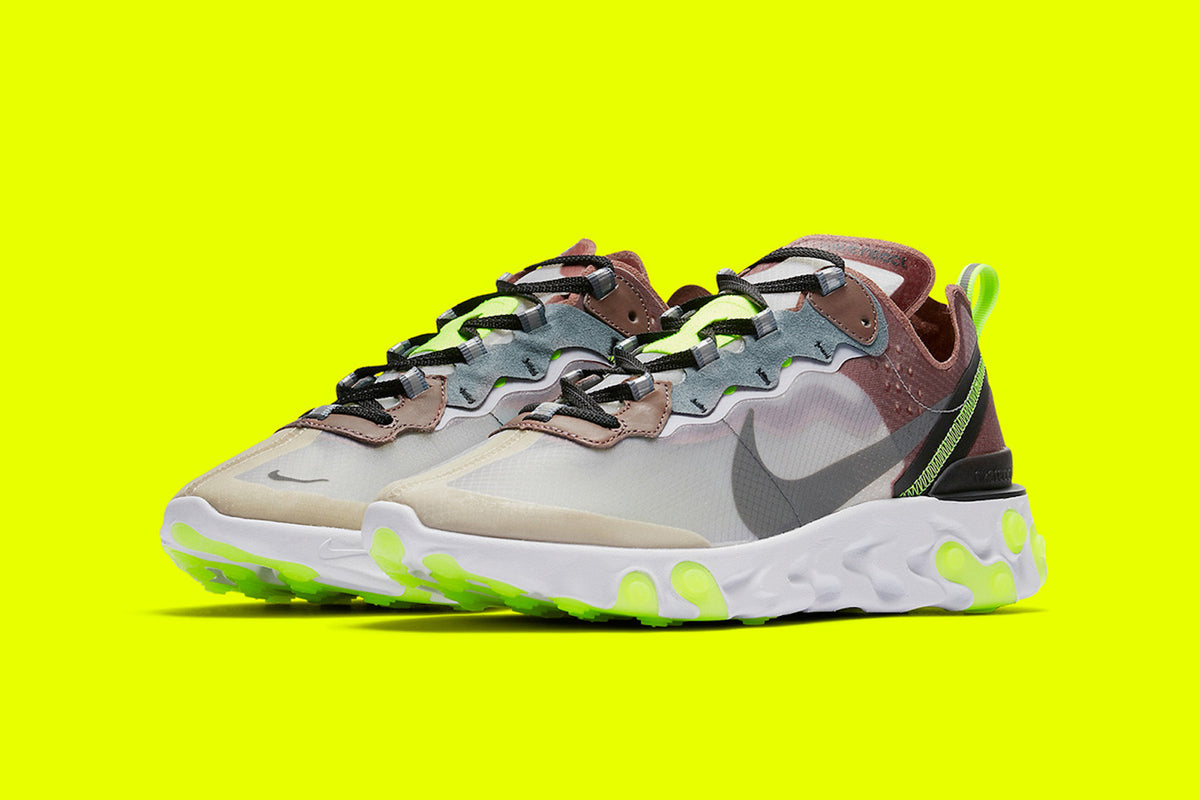 Nike React Element 87 Raffle