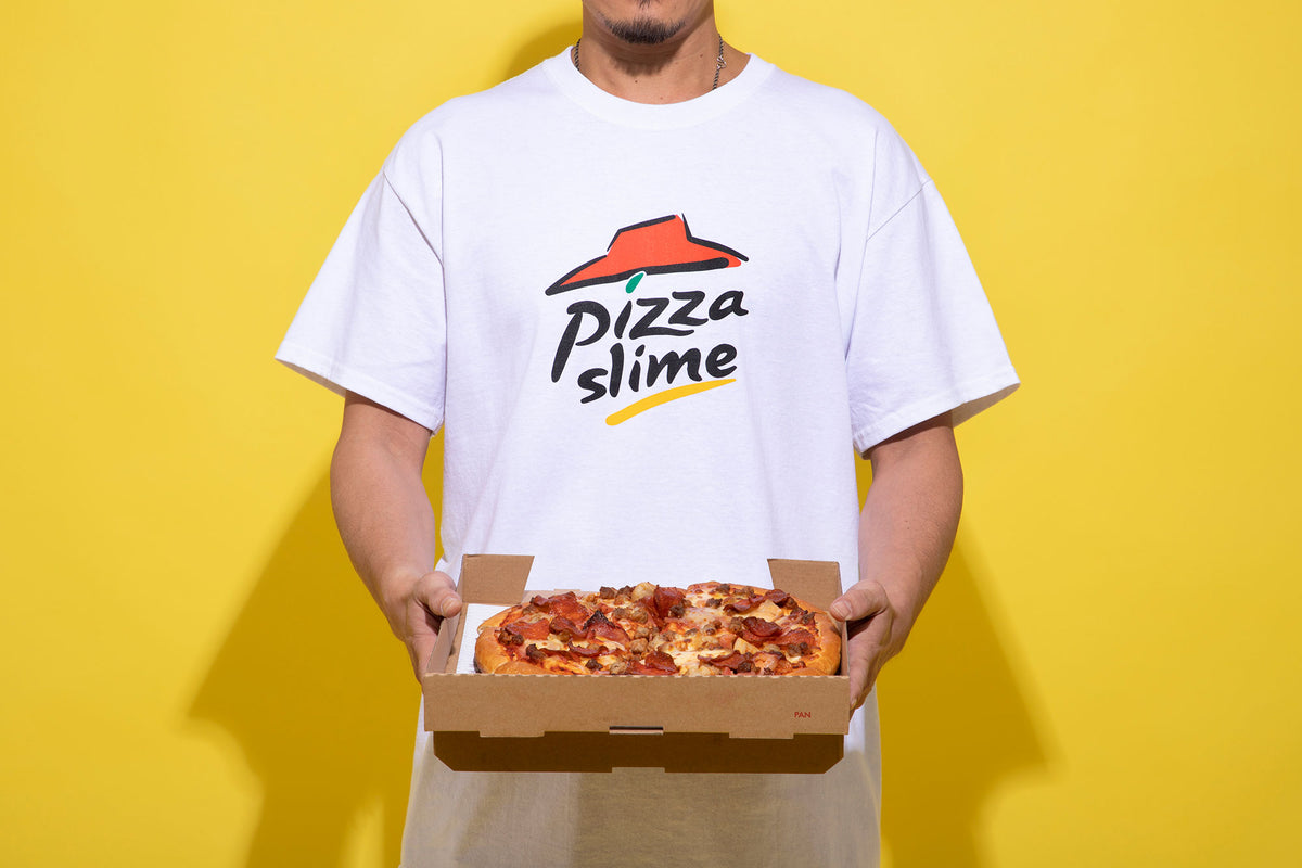 PIZZASLIME's Latest Collection Will be Available Soon