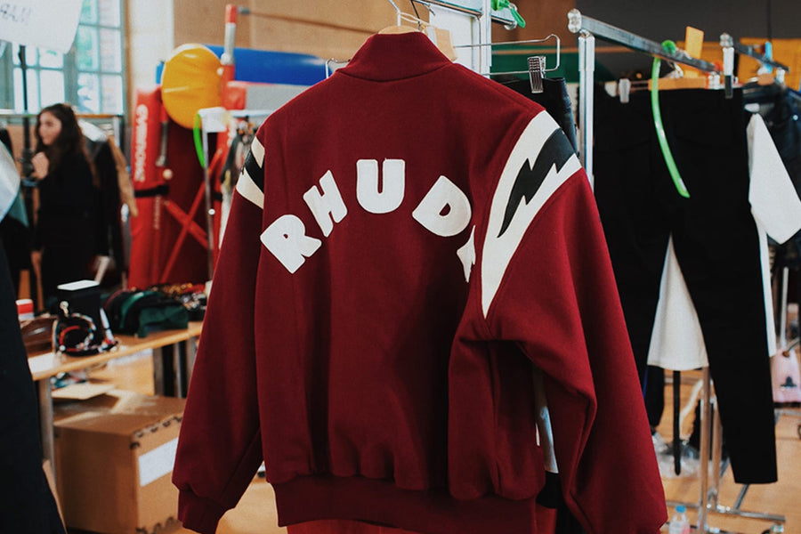 Why Be Polite When You Can Be Rhude?