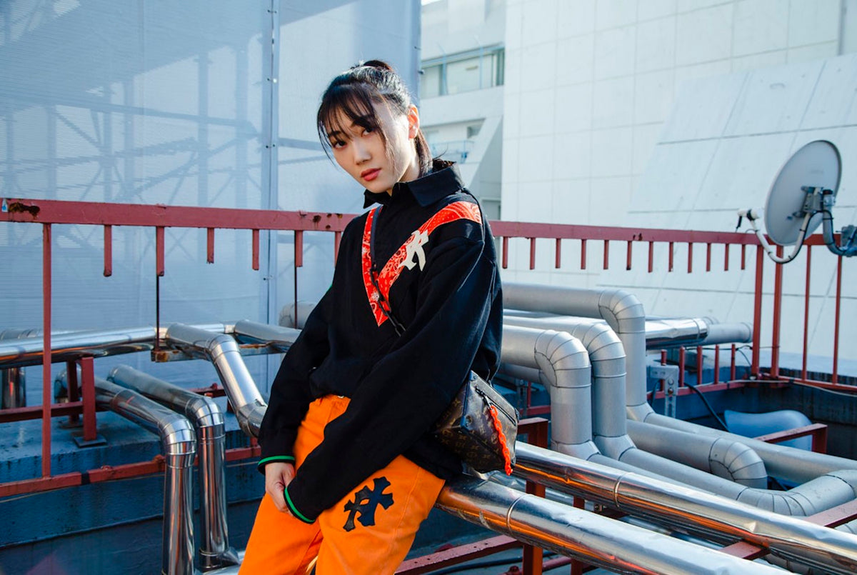 Rise of the Protégé - Mao Kashimada's Journey from OFF-WHITE to ROGIC