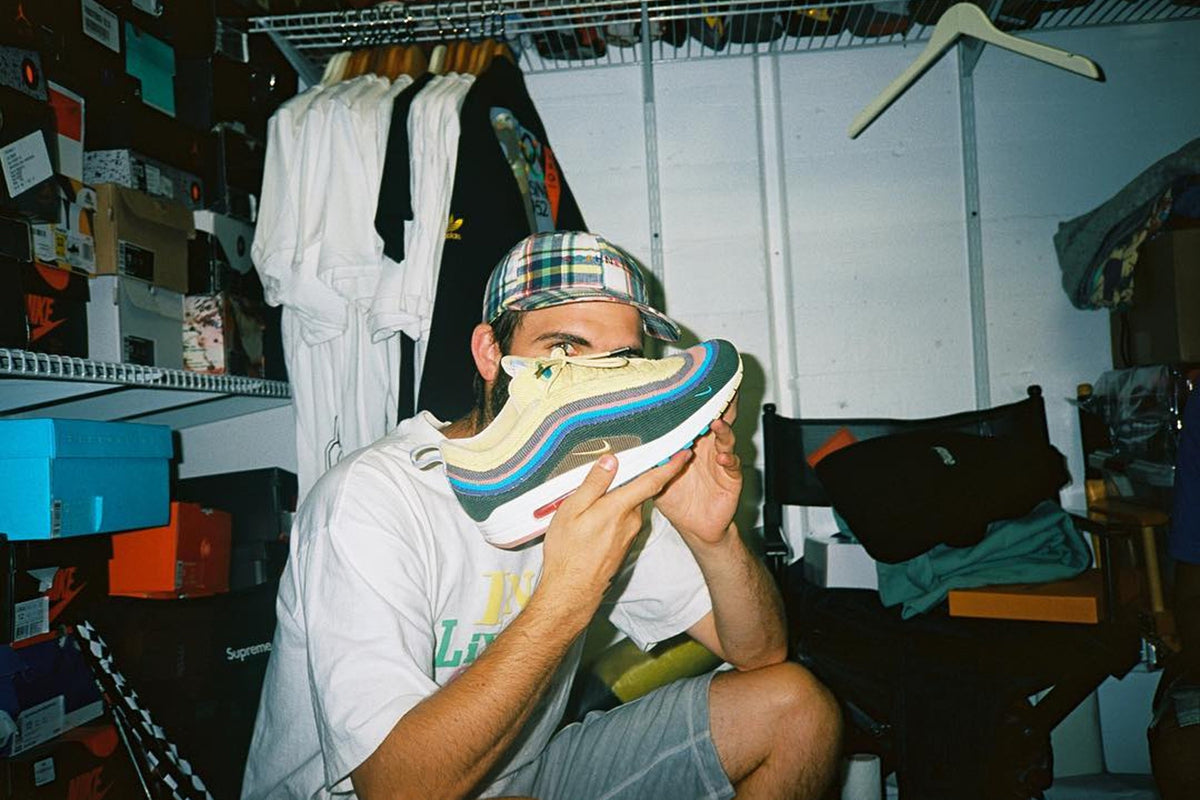 Sean Wotherspoon's Air Max 1/97 is Restocking on Nike SNKRS