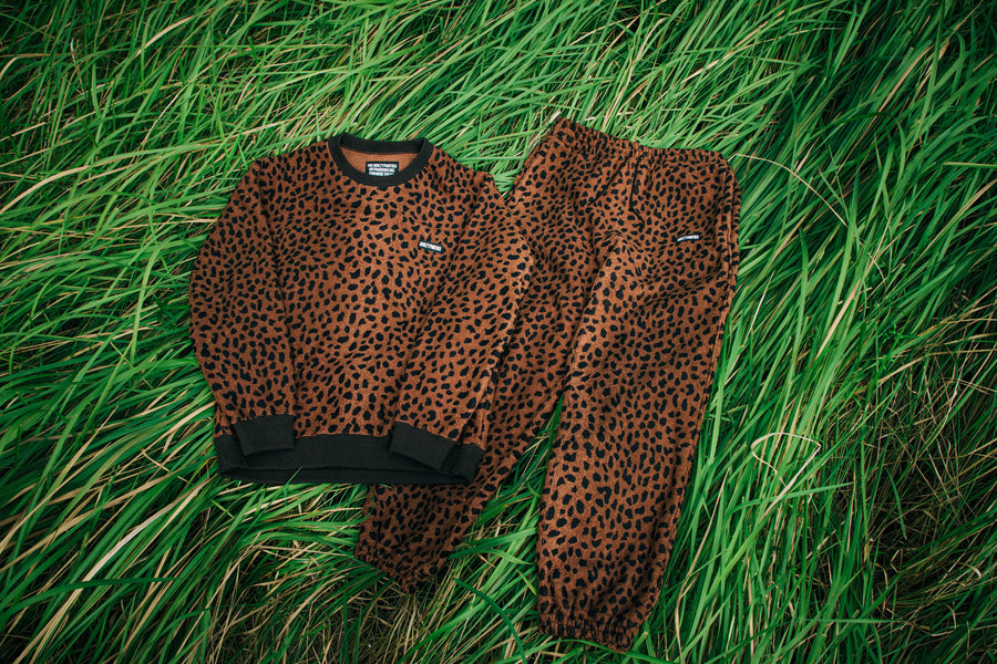 WACKO MARIA's Fall-Winter 2020 Collection Features More Animal Prints and Old-Style Silhouettes