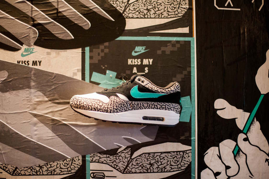 HONG KONG NIKE AIR MAX DAY 2017 JUICE