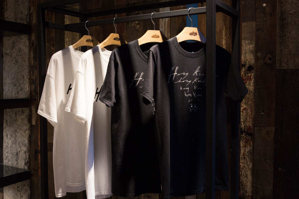 DR. WOO FOR CLOT POP UP JUICE HK