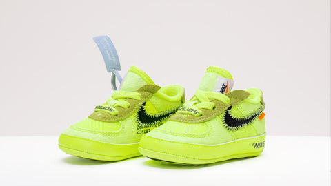 bd5637612a7e15 The 10   Nike Air Force 1 Low Infant Toddler – JUICESTORE