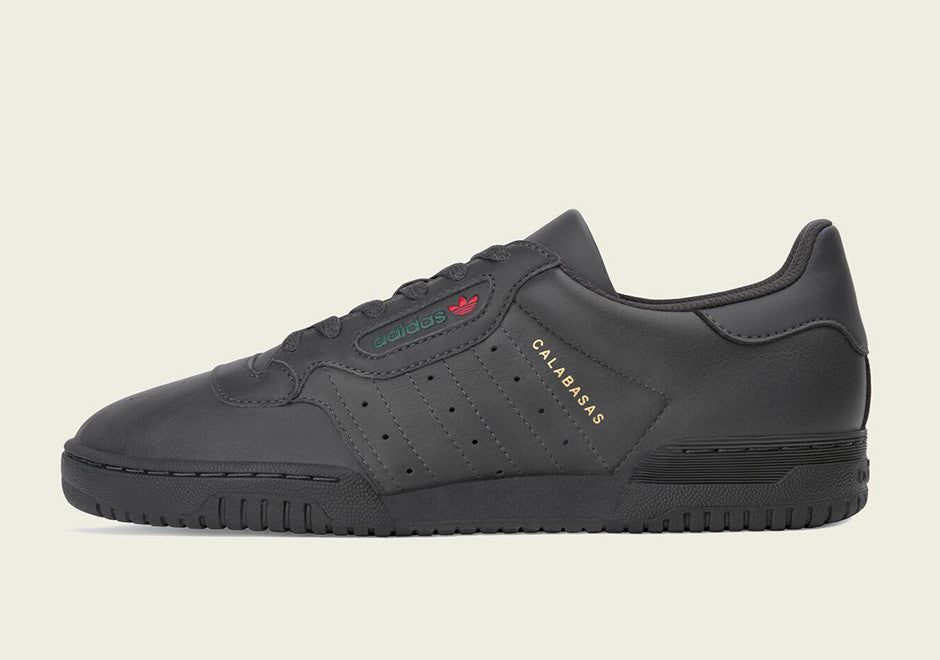 "YEEZY POWERPHASE ""CORE BLACK"""