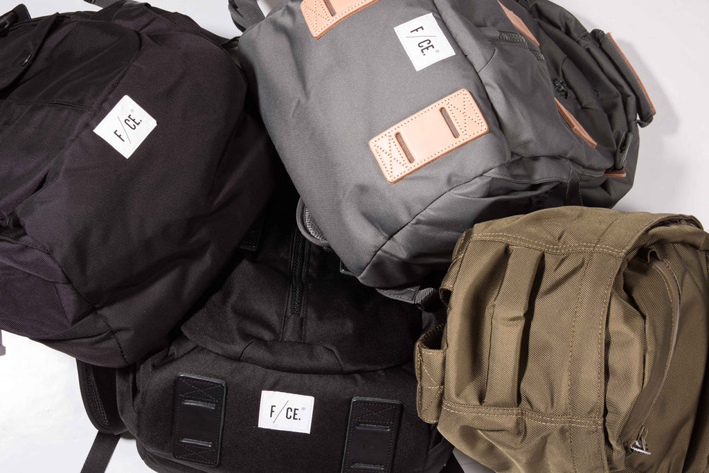 fce japanese brand bags accessories