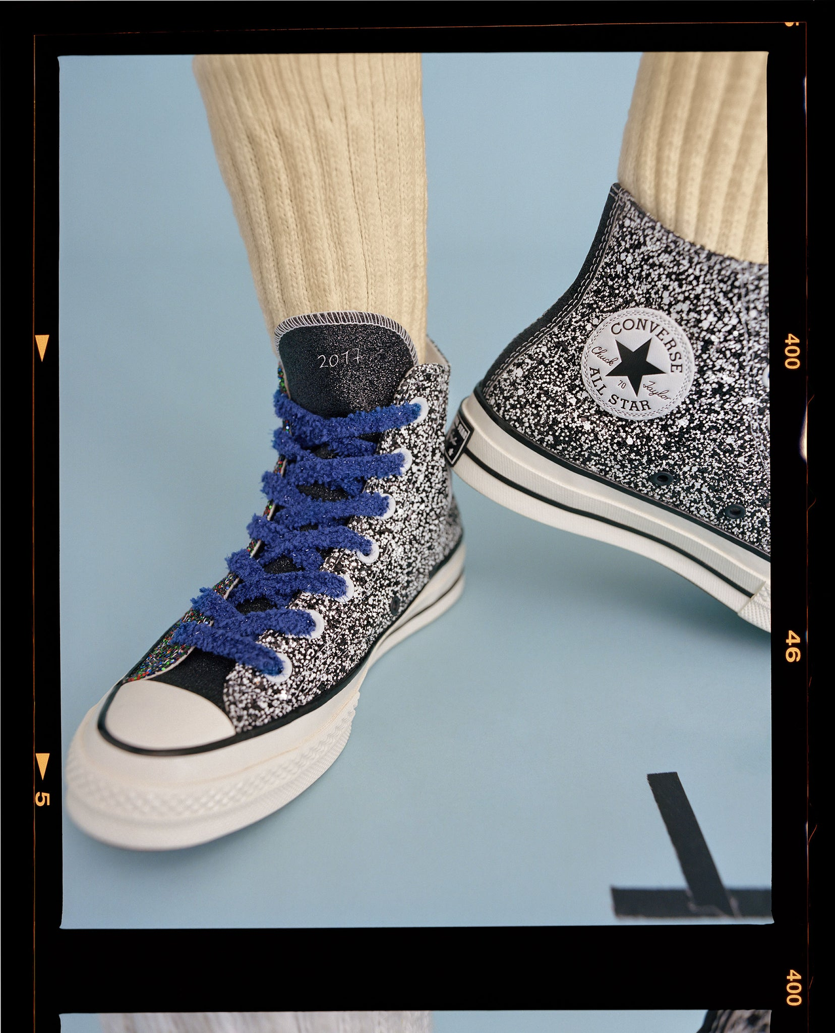 J.W. Anderson x Converse Returns With