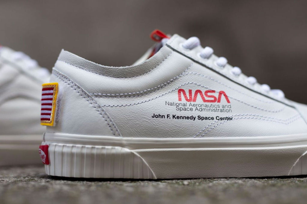 vans nasa space voyager old skool