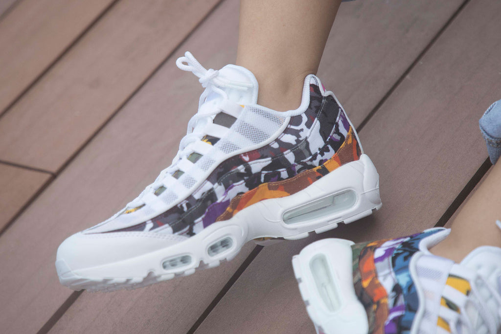 the best attitude 83483 c8108 Nike Air Max 95