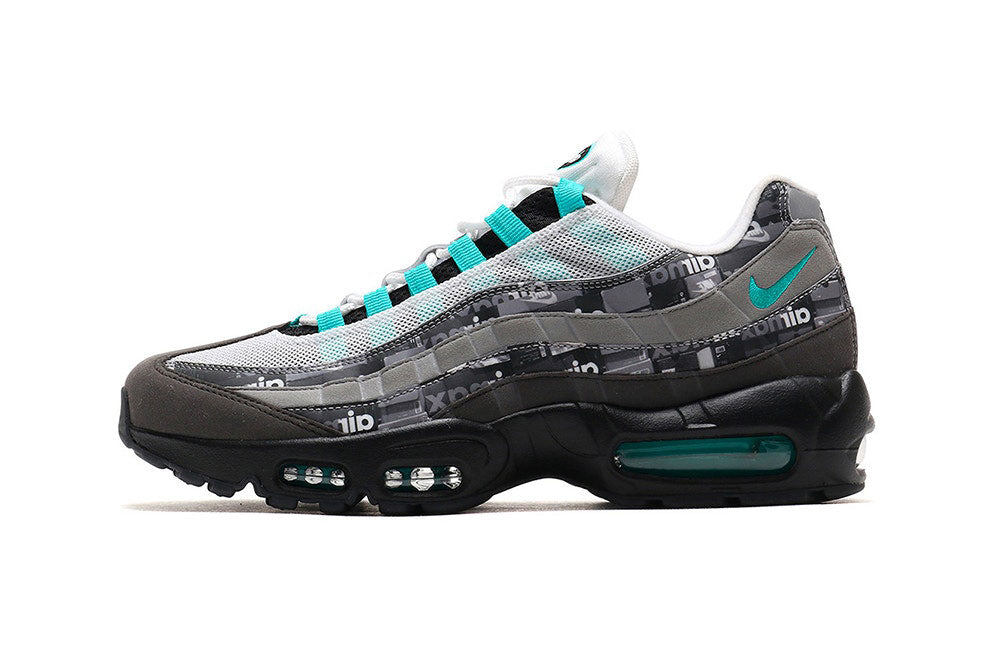 nike, atmos, we love nike pack, air max 95