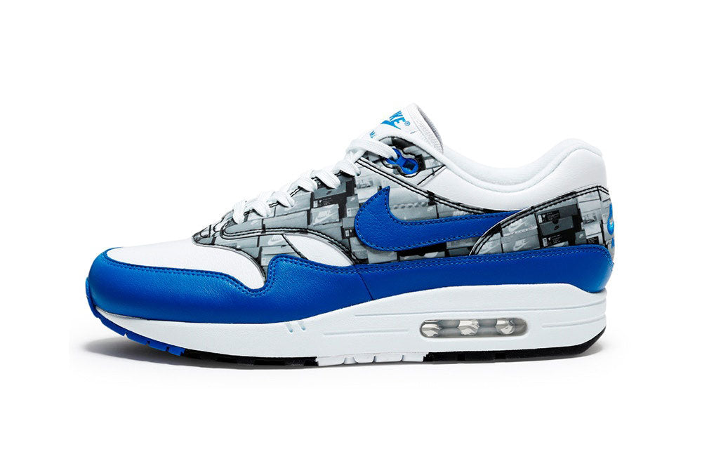 nike, atmos, we love nike pack, air max 1