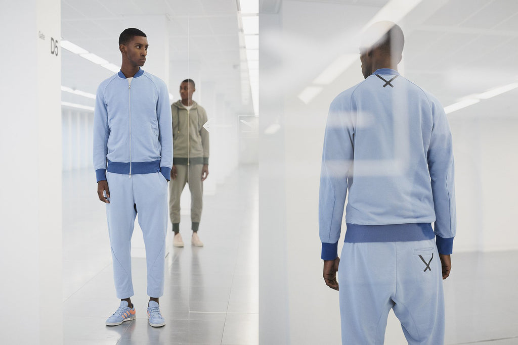oyster holdings, lookbook, fashion, streetwear, adidas