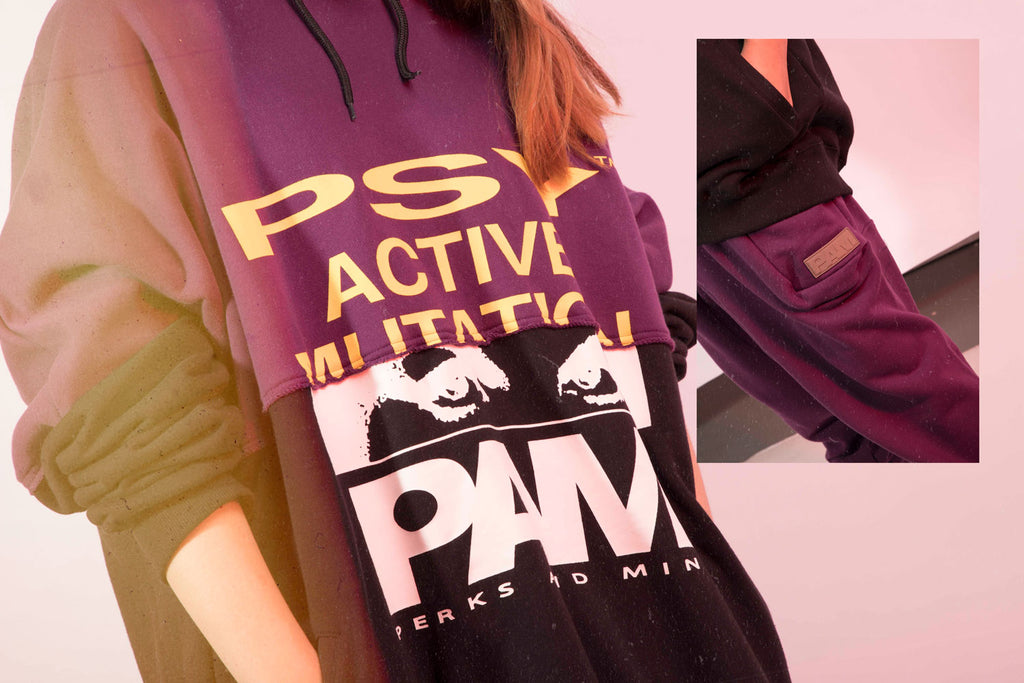 pam perks and mini editorial fashion streetwear