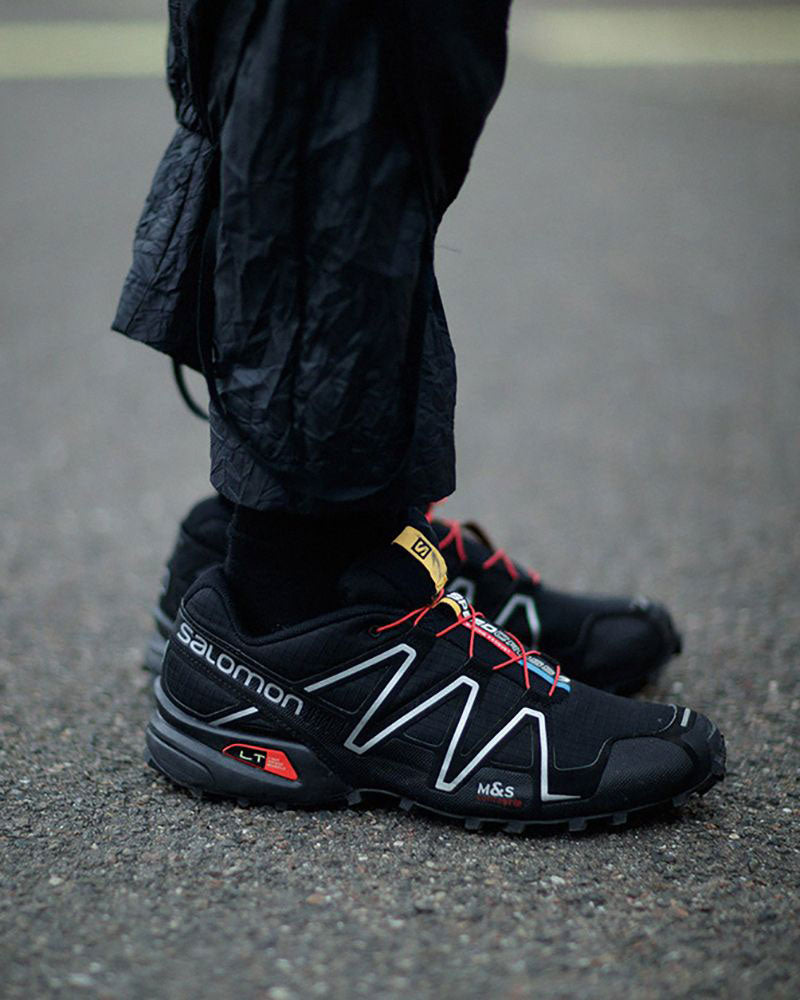 Salomon's SLab XT 6 Softground Trainers Are Trail and City