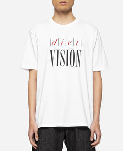 Diet Vision T-Shirt (White)