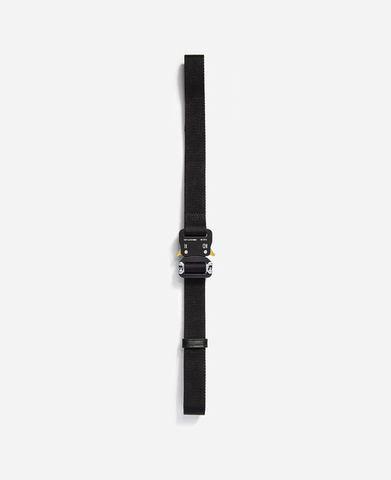 Medium Rollercoaster Belt (Black)