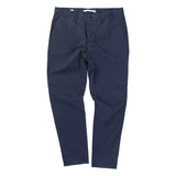 AROS SLIM LIGHT TWILL (NAVY)