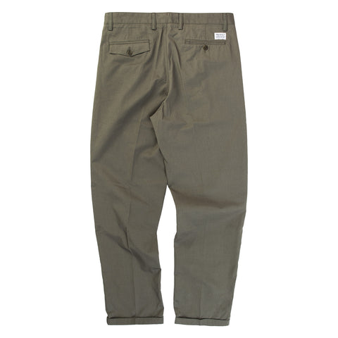 STEN LIGHT MILITARY COTTON