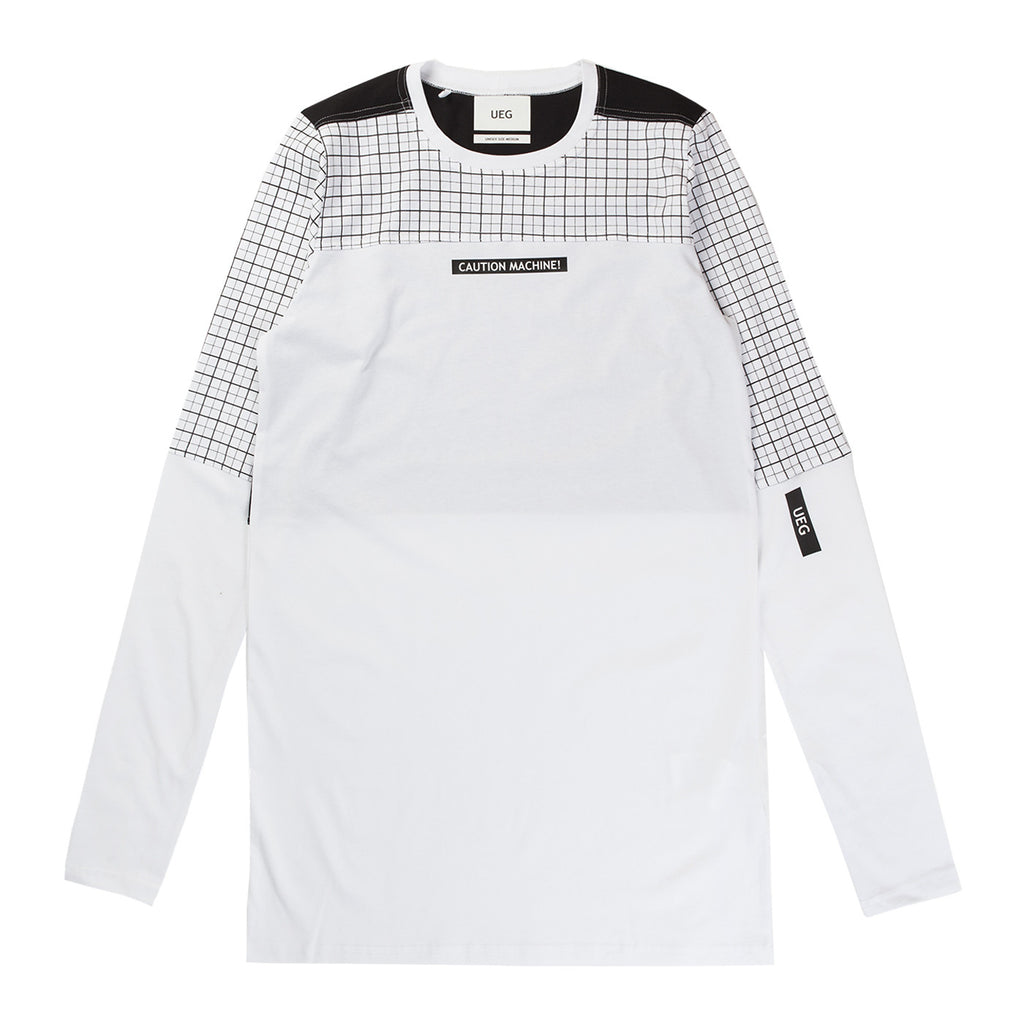 MACHINE 2 LONGSLEEVE
