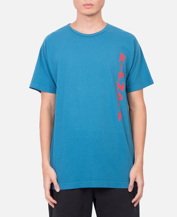 Brawl T-Shirt (Blue)