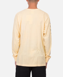Lord Nermal L/S T-Shirt (Yellow)