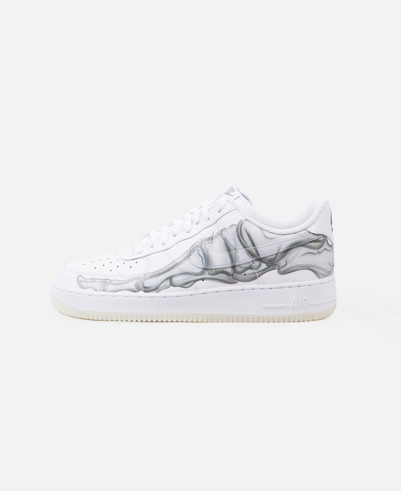 Air Force 1'07 Skeleton QS